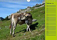 Kuh for you (Wandkalender 2019 DIN A4 quer) - Produktdetailbild 1