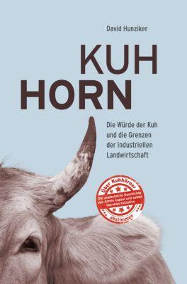 Kuhhorn, David Hunziker