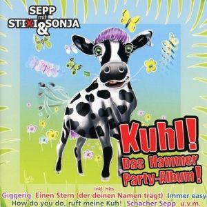 Kuhl!-Das Hammer Party-Album, Sepp mit Stixi & Sonja