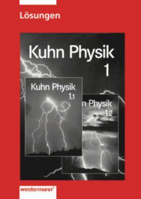 Kuhn Physik, Gymnasium Allgemeine Ausgabe, Lösungen 7-10