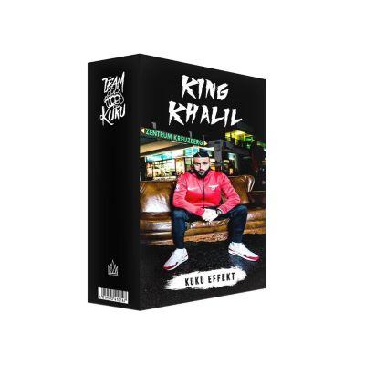 Kuku Effekt (Limited Fanbox), King Khalil