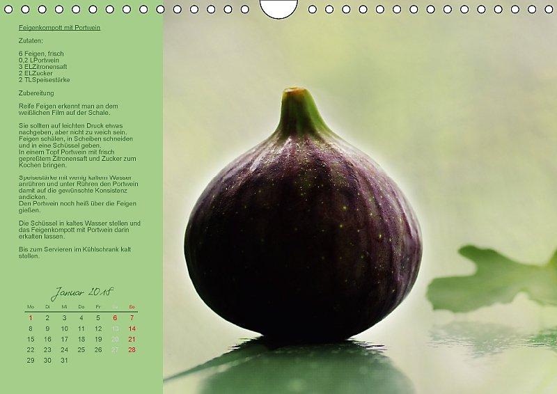 Kühlschrank Jahreskalender : Kulinarisches mit und aus frischen früchten österreichisches