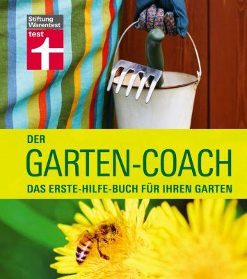 Kullmann, F: Garten-Coach, Folko Kullmann