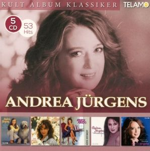 Kult Album Klassiker, Andrea Jürgens