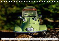 Kult Cars (Tischkalender 2019 DIN A5 quer) - Produktdetailbild 2