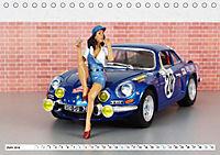 Kult Cars (Tischkalender 2019 DIN A5 quer) - Produktdetailbild 6