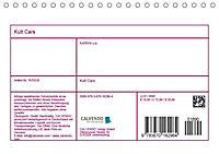 Kult Cars (Tischkalender 2019 DIN A5 quer) - Produktdetailbild 13