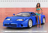 Kult Cars (Tischkalender 2019 DIN A5 quer) - Produktdetailbild 3