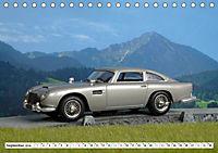 Kult Cars (Tischkalender 2019 DIN A5 quer) - Produktdetailbild 9