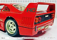 Kult Cars (Tischkalender 2019 DIN A5 quer) - Produktdetailbild 5