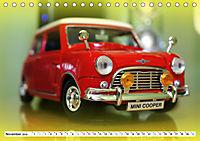 Kult Cars (Tischkalender 2019 DIN A5 quer) - Produktdetailbild 11
