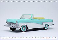 Kult Cars (Tischkalender 2019 DIN A5 quer) - Produktdetailbild 12