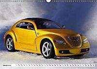 Kult Cars (Wandkalender 2019 DIN A3 quer) - Produktdetailbild 1
