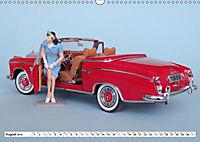 Kult Cars (Wandkalender 2019 DIN A3 quer) - Produktdetailbild 8