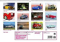Kult Cars (Wandkalender 2019 DIN A3 quer) - Produktdetailbild 13