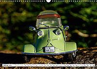 Kult Cars (Wandkalender 2019 DIN A3 quer) - Produktdetailbild 2