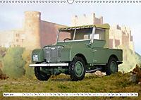 Kult Cars (Wandkalender 2019 DIN A3 quer) - Produktdetailbild 4