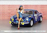 Kult Cars (Wandkalender 2019 DIN A3 quer) - Produktdetailbild 6