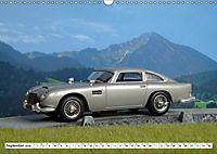 Kult Cars (Wandkalender 2019 DIN A3 quer) - Produktdetailbild 9
