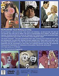 Kultflaschen, DVD - Produktdetailbild 1