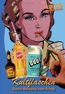 Kultflaschen, DVD, Kultflaschen-Durch Werbung Zum Erfolg