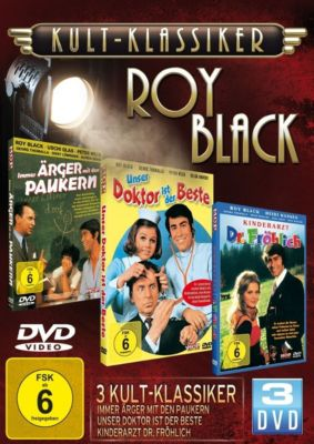 Kultklassiker mit Roy Black, Diverse Interpreten