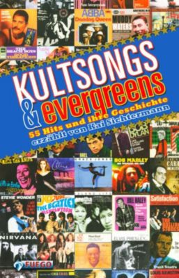 Kultsongs & Evergreens, Kai Sichtermann