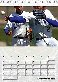 Kultsport Baseball (Tischkalender 2019 DIN A5 hoch) - Produktdetailbild 12