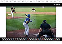 Kultsport Baseball (Tischkalender 2019 DIN A5 quer) - Produktdetailbild 4