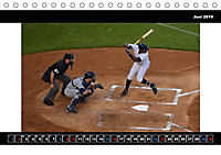 Kultsport Baseball (Tischkalender 2019 DIN A5 quer) - Produktdetailbild 6