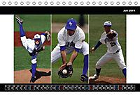 Kultsport Baseball (Tischkalender 2019 DIN A5 quer) - Produktdetailbild 7