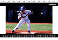 Kultsport Baseball (Tischkalender 2019 DIN A5 quer) - Produktdetailbild 10