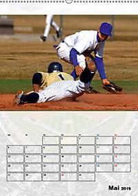 Kultsport Baseball (Wandkalender 2019 DIN A2 hoch) - Produktdetailbild 5
