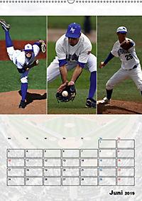 Kultsport Baseball (Wandkalender 2019 DIN A2 hoch) - Produktdetailbild 6