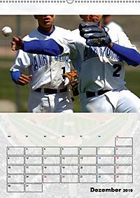 Kultsport Baseball (Wandkalender 2019 DIN A2 hoch) - Produktdetailbild 12