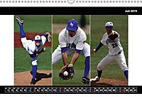Kultsport Baseball (Wandkalender 2019 DIN A3 quer) - Produktdetailbild 7