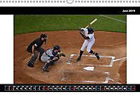 Kultsport Baseball (Wandkalender 2019 DIN A3 quer) - Produktdetailbild 6