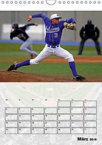 Kultsport Baseball (Wandkalender 2019 DIN A4 hoch) - Produktdetailbild 3