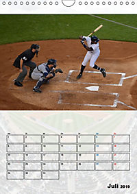 Kultsport Baseball (Wandkalender 2019 DIN A4 hoch) - Produktdetailbild 7