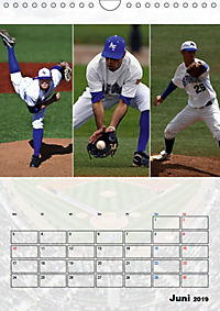 Kultsport Baseball (Wandkalender 2019 DIN A4 hoch) - Produktdetailbild 6