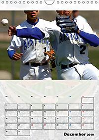 Kultsport Baseball (Wandkalender 2019 DIN A4 hoch) - Produktdetailbild 12