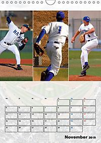 Kultsport Baseball (Wandkalender 2019 DIN A4 hoch) - Produktdetailbild 11