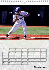 Kultsport Baseball (Wandkalender 2019 DIN A4 hoch) - Produktdetailbild 10