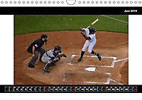 Kultsport Baseball (Wandkalender 2019 DIN A4 quer) - Produktdetailbild 6