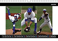 Kultsport Baseball (Wandkalender 2019 DIN A4 quer) - Produktdetailbild 7