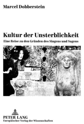Kultur der Unsterblichkeit, Marcel Dobberstein