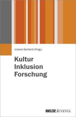 Kultur - Inklusion - Forschung -  pdf epub