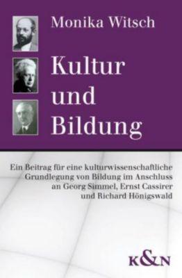 Kultur und Bildung, Monika Witsch