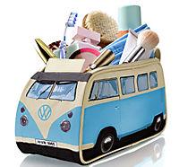 Kulturbeutel VW T1, blau - Produktdetailbild 2