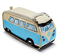 Kulturbeutel VW T1, blau - Produktdetailbild 1